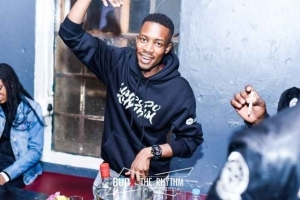 Jaguar Paw - Amina (Limpopo Rythm Remix) Ft. IDD Aziz
